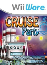 Boxshot Cruise Party