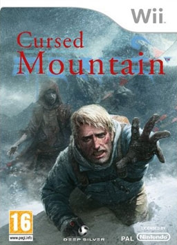 Boxshot Cursed Mountain