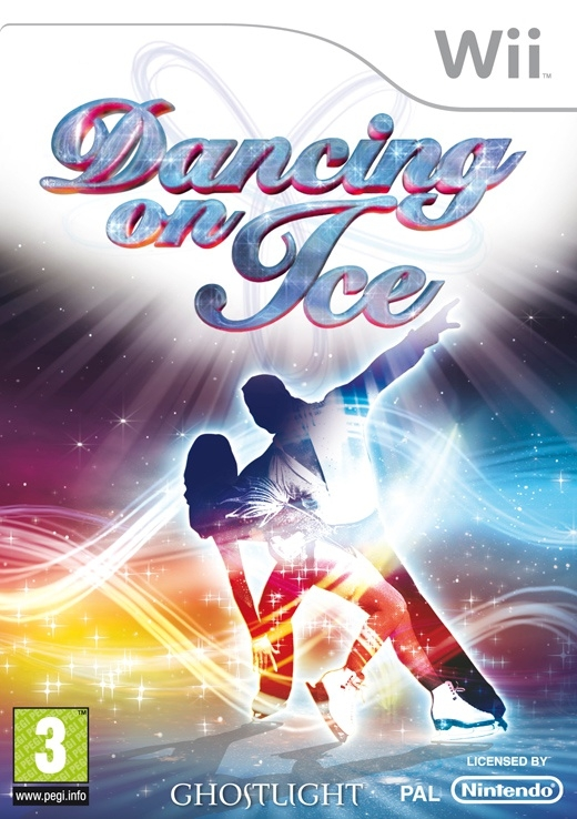 Boxshot Dancing on Ice