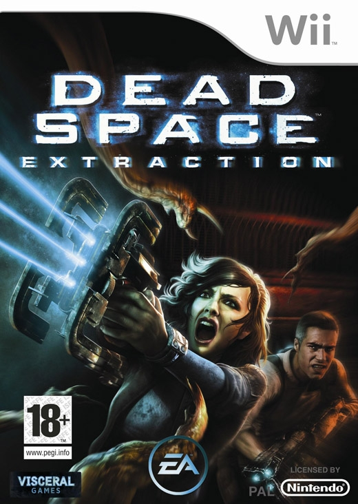 Boxshot Dead Space Extraction