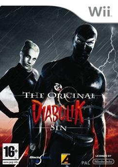 Boxshot Diabolik: The Original Sin