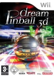 Boxshot Dream Pinball 3D