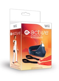 Boxshot EA Sports Active Accessory Pack