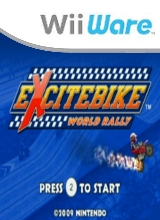 Boxshot Excitebike: World Challenge