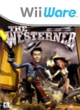 Boxshot Fenimore Fillmore: The Westerner
