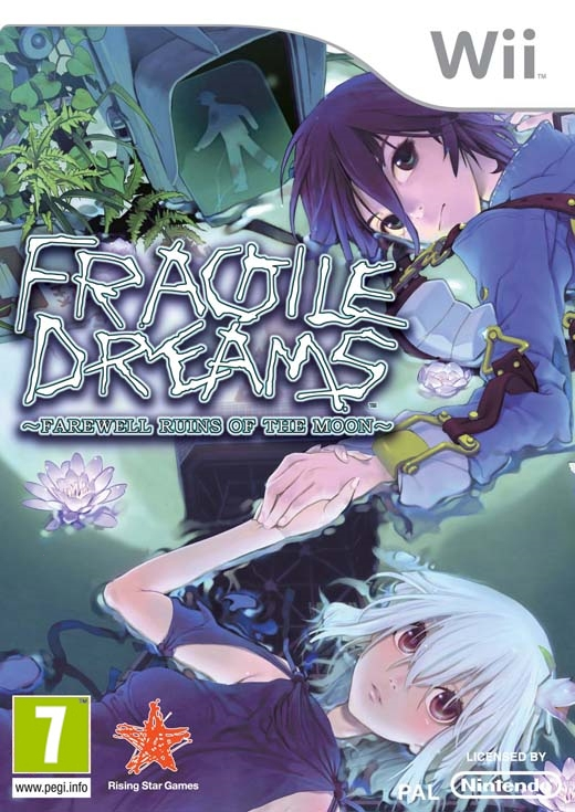 Boxshot Fragile Dreams: Farewell Ruins of the Moon