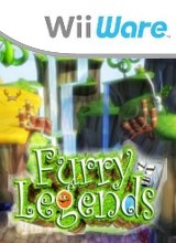 Boxshot Furry Legends