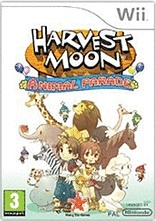 Boxshot Harvest Moon: Animal Parade
