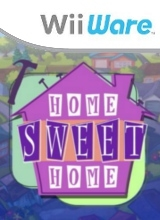 Boxshot Home Sweet Home