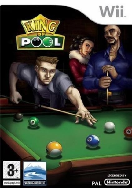 Boxshot King of Pool