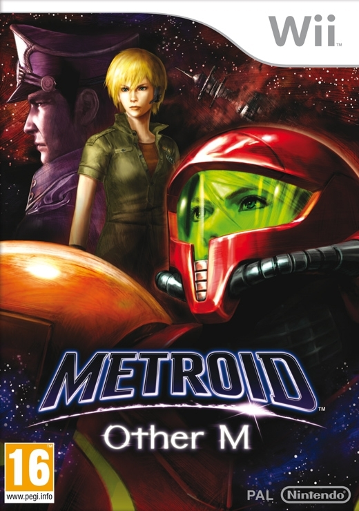 Boxshot Metroid: Other M