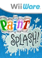 Boxshot Paint Splash