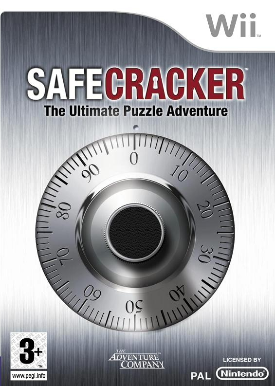 Boxshot Safecracker
