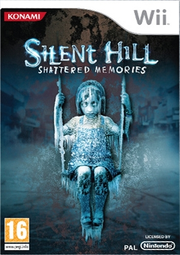 Boxshot Silent Hill: Shattered Memories