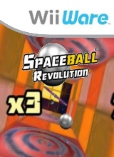Boxshot Spaceball Revolution