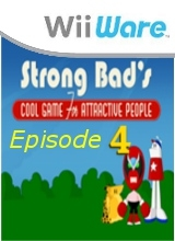 Boxshot Strong Bad Episode 4