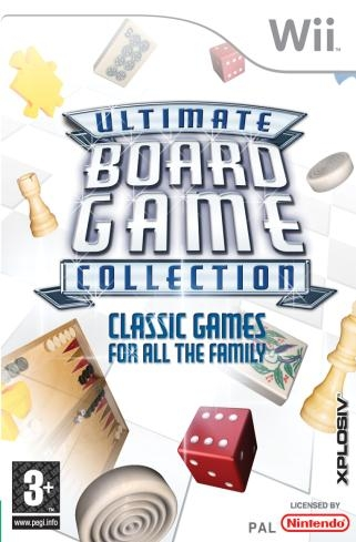 Boxshot Ultimate Board Game Collection