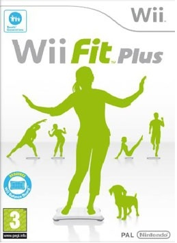 Boxshot Wii Fit Plus