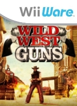 Boxshot Wild West Guns