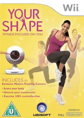 Boxshot Your Shape