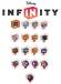 Box Disney Infinity: Power Discs - Series 3