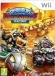 Box Skylanders SuperChargers Racing