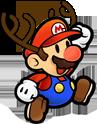Kerst Mario Wii