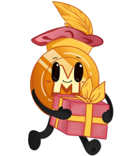 Sinterklaas Mario Wii