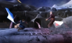 Afbeelding voor Wii game review - Star Wars: The Clone Wars: Lightsaber Duels