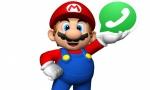 Afbeelding voor WhatsAppen met Mario?