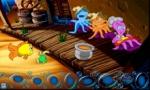 Afbeelding voor Wii Review - Freddi Fish