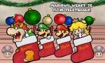Afbeelding voor MarioWii wenst je hele prettige feestdagen toe!