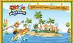 Afbeelding voor Gratis Vacation Isle Beach Party