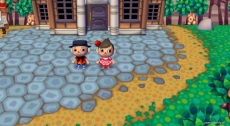 Review Animal Crossing: Let's Go to the City: Lijkt verdacht veel op een DS game toch?