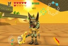 Review Anubis II: Dus zo ziet de gevreesde bewaker van de onderwereld eruit?!?