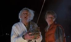 Review Back to the Future: The Game: Je weet dat je met een goede filmgame te maken hebt...