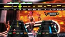 Review Band Hero: Zoals je ziet is dit geen Metallica op Expert. Verre daarvan zelfs!