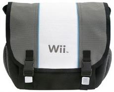Review Wii Opberg Tas: Hier zie je dé tas... Ja, de tas waar ik het nu over heb!