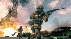 Review Call of Duty: Modern Warfare 3: Modern Warfare 3 probeert grafisch te imponeren zoals op de andere consoles, maar slaagt daar helaas niet in.
