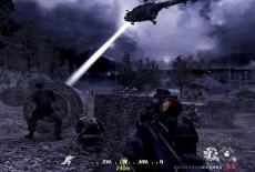 Review Call of Duty: Modern warfare: Reflex: Speel de indrukwekkende campaign mode.
