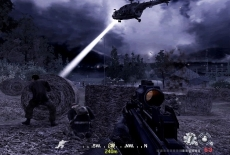 Review Call of Duty: Modern warfare: Reflex: Speel de indrukwekkende campaign mode.
