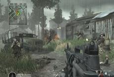 Review Call of Duty: Modern warfare: Reflex: Of unlock meer dan 70 wapens en perks in de multiplayer.
