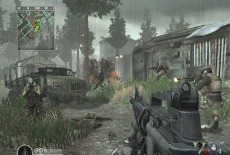 Review Call of Duty: Modern warfare: Reflex: Of unlock meer dan 70 wapens en perks in de multiplayer.
