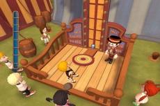 Review Carnival: Kermis Games: Test je kracht bij de Kop van Jut.