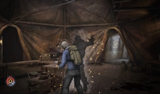 Review Cursed Mountain: Verdoof de geest van een oude bergbeklimmer om hem te verslaan