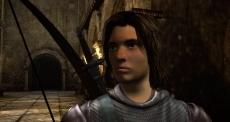Review De Kronieken van Narnia: Prins Caspian: Prince Caspian is ook in de game de held van Narnia.