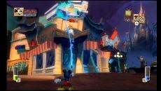 Review Epic Mickey: Nieuw dak nodig? Geen nood, Mickey's magische kwast schiet te hulp!