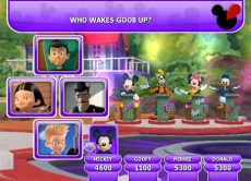 Review Disney Th!nk Fast: Wie maakt Goob wakker?
