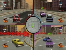 Review Driver: San Francisco: Spanning en sensatie in de multiplayer.