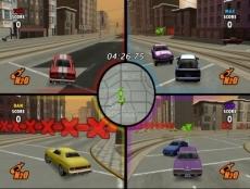 Review Driver: San Francisco: Spanning en sensatie in de multiplayer.
